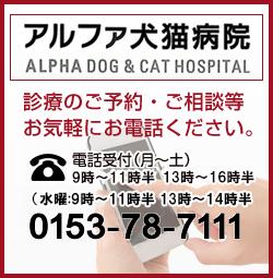 ご予約は0153-78-7111